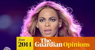 Beyoncé's control of her own image belies the bell hooks 'slave ...