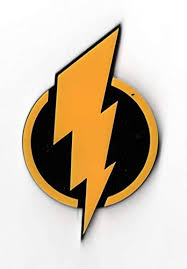 The Logo Man Flash 3d Emblem Decal Mobile Phone Sticker Amazon In Electronics