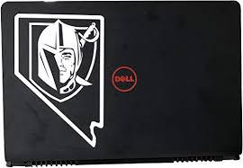 Amazon Com Vegas Golden Knights Raiders Sticker Decals Car Or Truck Vinyl Graphics 2 Pack Kitchen Dining
