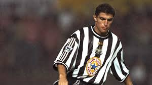 """Newcastle United - """"I loved it!"""" - Hughes reflects on United playing days"""