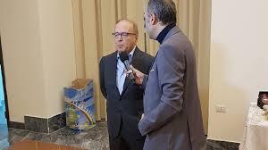 Boscoreale, nuovo ingresso nello staff del sindaco Diplomatico ...