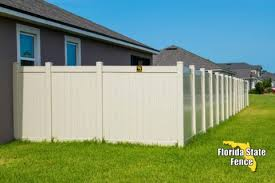 Recent Posts In Pvc Fence Category Florida State Fence