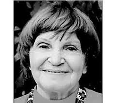 Polly Thomas - Obituary