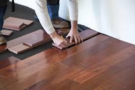 Installing Laminate Flooring for Beginners - Ideas & Installation Tips 2019