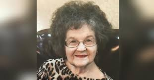Freda Louise Johnson Obituary - Visitation & Funeral Information