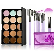 which pany makeup kit is best