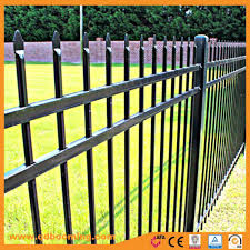China Manufacturing Outdoor Garden Fence Panel China Fence And Wire Mesh Fence Price