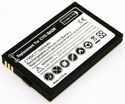 Battery for Motorola C115, C116, C117 ...