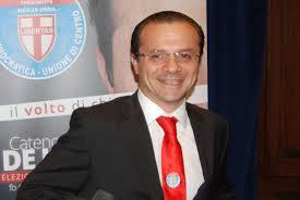 Arresto Cateno De Luca: «Massoneria e poteri forti non vogliono ...