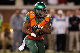 NFL Draft picks 2015: Duke Johnson goes to the Browns at No. 77 ...