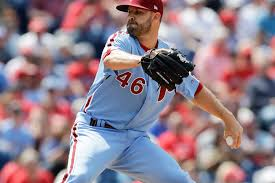 Phillies' bullpen continues to take hits as Adam Morgan goes to ...