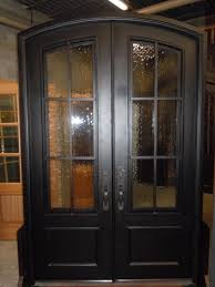 replacement glass for front door panel