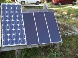 21 diy solar panel for producing