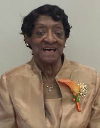 Obituary for Alma H. Johnson | Whiting's Funeral Home
