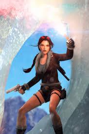 tomb raider lara croft video game
