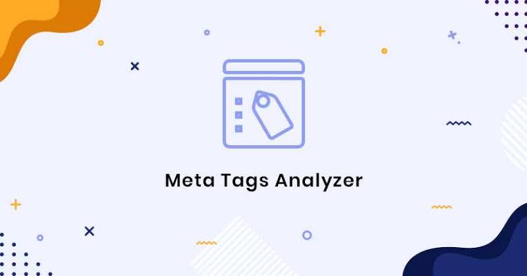 Image result for meta tags analyzer""
