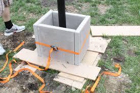 the best diy concrete planter ever