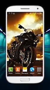 خلفيات حية دراجات نارية For Android Apk Download