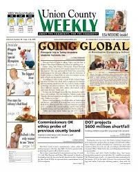 Union County - Carolina Weekly Newspapers