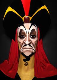jafar costume makeup saubhaya makeup