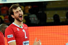 News detail - Looking back: 2018 Club Worlds MVP Aaron Russell following in  legend's footsteps - FIVB Volleyball Men's Club World Championship 2019