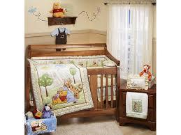 winnie the pooh cot bedding winnie the