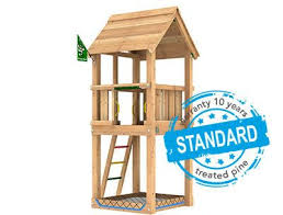 build your own climbing frame jungle gym