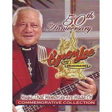 BYRON LEE & THE DRAGONAIRES - 50TH ANNIVERSARY (3 CD SET)