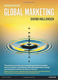 Global Marketing (7th Edition): Hollensen, Svend: 9781292100111 ...