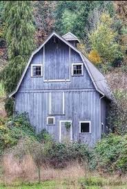 Pin by Cecelia Smith on *COUNTRY PURPLE*   Barn pictures, Blue ...