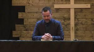 Pastor Freddy DeAnda