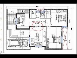 30x45 east facing house plan you