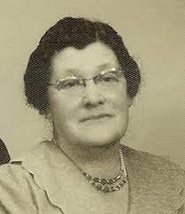 Ada Jane Shelton Rogers (1895-1988) - Find A Grave Memorial