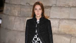 Teddy Quinlivan Gained More Instagram Followers Than Any Other Model During  Fashion Month - Fashionista