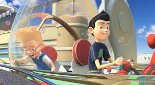 Meet the Robinsons - Plugged In