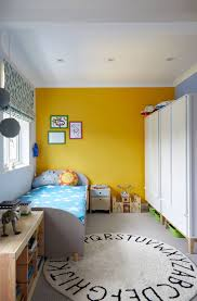 75 Beautiful Transitional Yellow Kids Room Pictures Ideas November 2020 Houzz