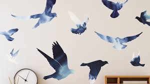 Animal Wall Decals Roommates Decor