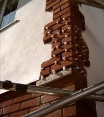 external wall cladding brick cladding