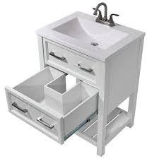 amlu milan 25 in bath vanity in