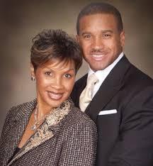 Pastor Howard-John Wesley Divorce! | Lipstick Alley