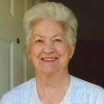 Mrs. Mable McDonald Obituary - Visitation & Funeral Information
