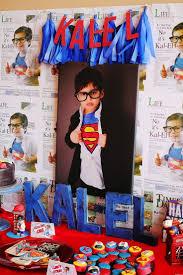 Llamando A Todos Los Superheroes Guia Completa De Fiesta Luz Angela