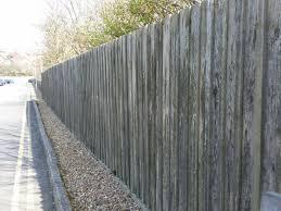 All About Wooden Garden Fence Maintenance