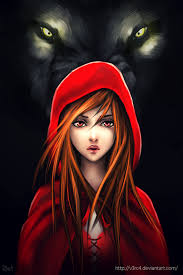 red riding hood wallpapers fantasy hq