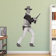 John Wayne Official On Twitter The Perfect Gift For A Duke Fan Fathead Now Offers Life Size John Wayne Wall Decals Https T Co Fmvmzgwuqy Https T Co Kxmlttdqvo
