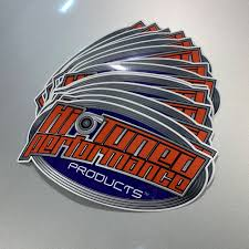 Hi Tuned Performance Products Decal Hi Tuned Performance Products