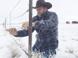 Malheur Occupiers Cut Government Fence Near Refuge Nw News Network