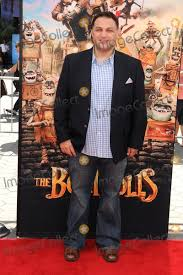 """Photos and Pictures - 21 September 2014 - Universal City, California - Adam  Pava. """"The Boxtrolls"""" Los Angeles Premiere held at Universal CityWalk.  Photo Credit: Byron Purvis/AdMedia"""
