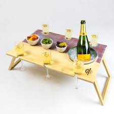 summer banquet picnic table perfect