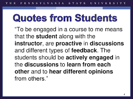 student engagement and motivation ppt